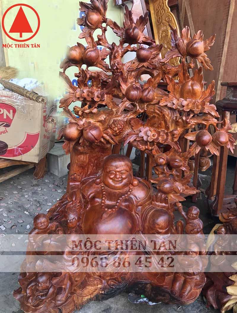 PDLN207 Phat FI Lac ngoi goc Dao