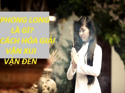 Phong long la gi