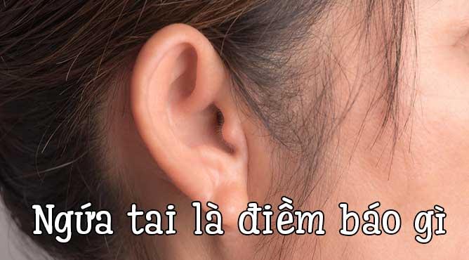 Giải mã xem bói ngứa tai